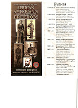 Photo: Gloucester Commemoration of the African American Fight for Freedom