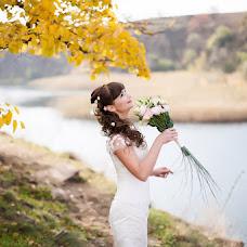 Wedding photographer Olga Kuzemko (luckyphoto). Photo of 27.08.2018