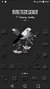 Type-4 Icon Pack v1.4