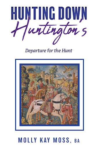 Hunting Down Huntington's cover