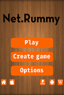 Net.Rummy HD- screenshot thumbnail