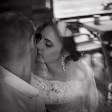 Wedding photographer Elena Parfinchuk (LenaParfinchuk). Photo of 19.10.2015
