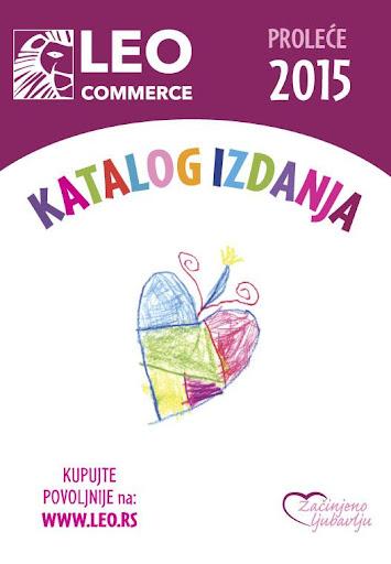 Leo Commerce - Katalog Izdanja