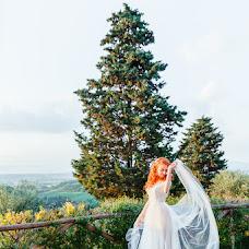 Wedding photographer Vera Berezka (Berezka). Photo of 28.07.2016