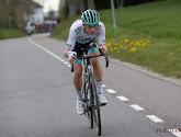 23-jarige Nederlander trekt goede lijn door en pakt in GP Kanton Aargau zijn eerste profzege