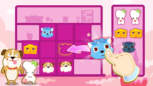 Baby Panda Hotel - Puzzle Game 8.25.10.00 Screenshots 4