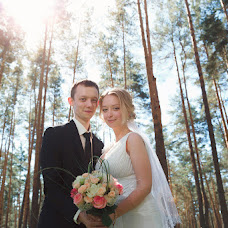 Wedding photographer Slava Galaka (SlavaGalaka). Photo of 26.09.2016