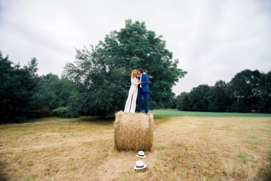 Wedding photographer Elena Joland (LABelleFrance). Photo of 04.03.2019