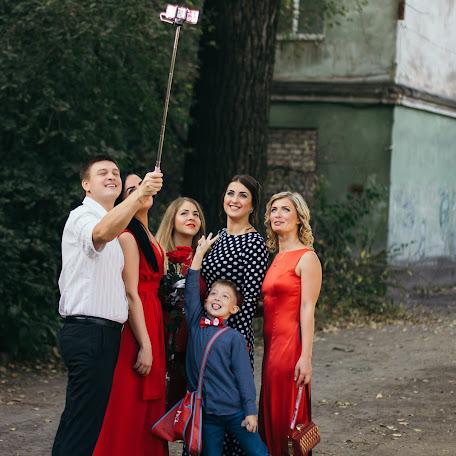 Свадебный фотограф Геннадий Рассказов (dejavu). Фотография от 14.10.2015