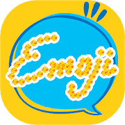 Emoji Letter Maker – Text to Emoji Name with Love - Mobile