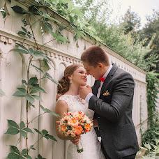 Wedding photographer Marina Baenkova (MarinaMi). Photo of 08.12.2016