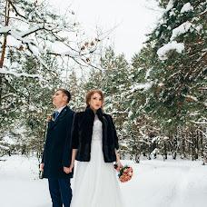 Wedding photographer Marina Fedosova (Vampiria). Photo of 26.01.2017