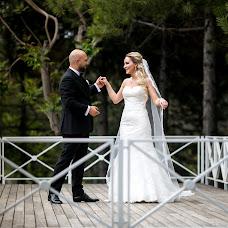 Düğün fotoğrafçısı Orçun Yalçın (orya). 29.04.2018 fotoları