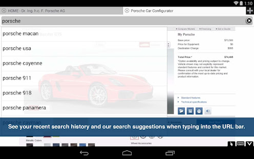App Photon Flash Player & Browser APK for Windows Phone