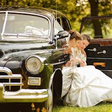 Wedding photographer Andrey Malakhovskiy (malakhovskii). Photo of 20.11.2012
