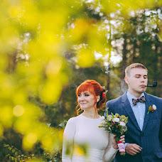 Wedding photographer Katerina Landa (katerinalanda). Photo of 04.09.2013