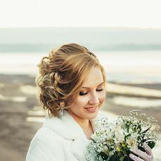 Wedding photographer Olga Romanova (Olixrom). Photo of 02.02.2019