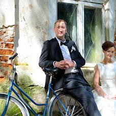 Wedding photographer andrej ravdo (ravdo). Photo of 07.11.2015