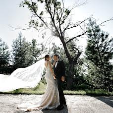 Wedding photographer Svetlana Lukoyanova (lanalu). Photo of 05.09.2018