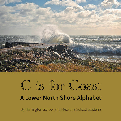 C is for Coast cover