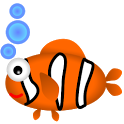 TamaWidget Fish *AdSupported* icon
