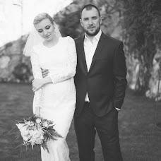 Wedding photographer Mikhail Yarkeev (Michel57). Photo of 23.12.2015