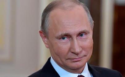 Putin og mafiaen