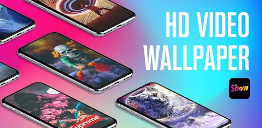 Showhd Video Wallpaper Indir Pc Windows Android Amshow
