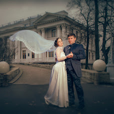 Wedding photographer Konstantin Bril (Brilliance7). Photo of 21.02.2014