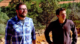 Desert Trailblazers