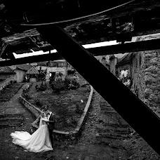 Wedding photographer Ciprian Grigorescu (CiprianGrigores). Photo of 14.12.2018