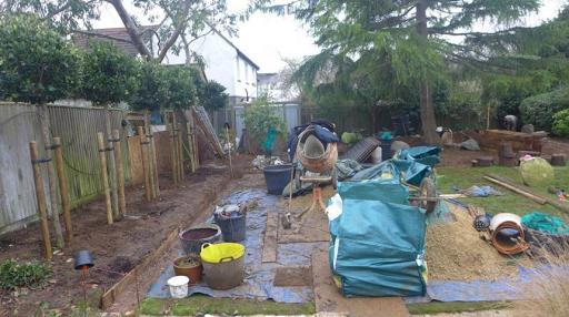 Code Triche Garden repair grass cutter & farm flipper apk mod screenshots 5