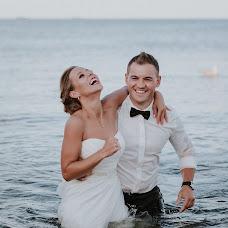 Wedding photographer Piotr Zawada (piotrzawada). Photo of 06.09.2018