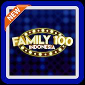 Tải Kuis Family 100 Indonesia 2018 APK