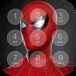 Spidey Lock Screen Icon