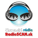RadioSCAN.sk Slovak radios icon