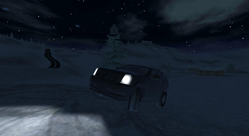 Off-Road Winter Edition 4x4 2.11 screenshots 7