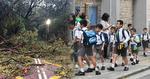 教育局宣佈明天復課 教協憂部份學校未準備好