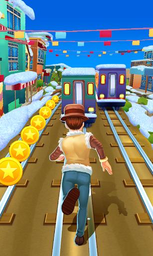 Subway Princess Runner  screenshots EasyGameCheats.pro 5
