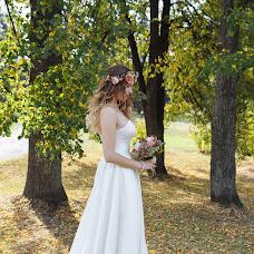 Wedding photographer Irina Kashkareva (kashkarevairina). Photo of 26.05.2017