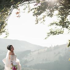 Wedding photographer Sergіy Kamіnskiy (sergio92). Photo of 26.09.2017