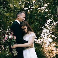 Wedding photographer Vadim Beregovoy (Vadimka555). Photo of 13.10.2017