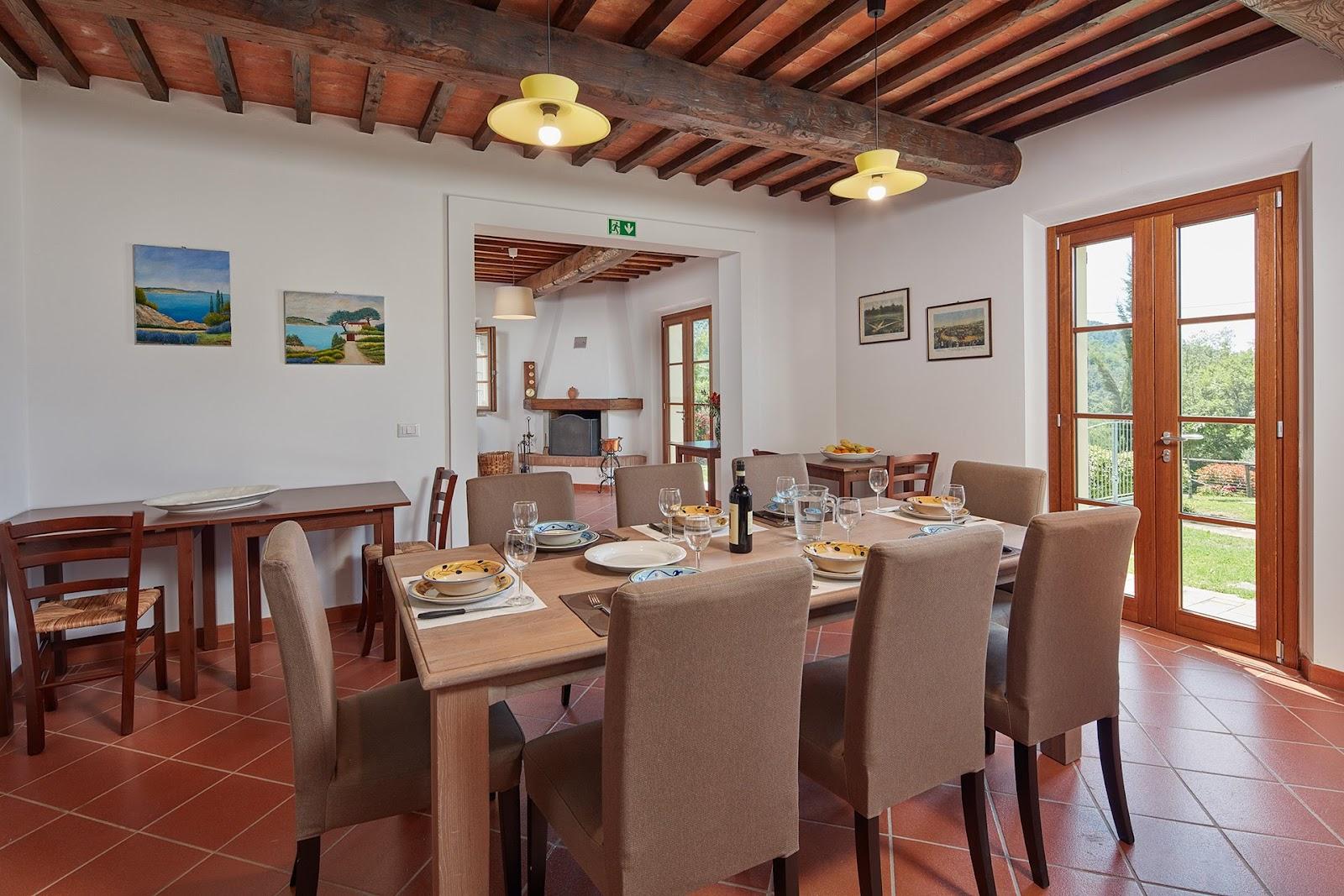 Ferienhaus Corte Paradiso (2570342), Monsummano Terme, Pistoia, Toskana, Italien, Bild 21