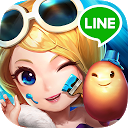 Download LINE Let's Get Rich Install Latest APK downloader