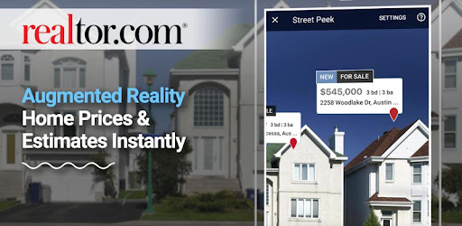 Realtor com Real Estate: Homes for Sale and Rent - Apps on