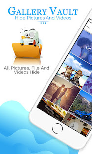 Gallery Vault - Hide Pictures and Videos for PC / Windows 7