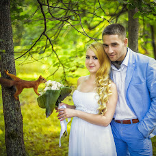 Wedding photographer Grigoriy Malashin (MGregory). Photo of 10.08.2013