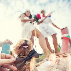 Wedding photographer Aleksey Novopashin (ALno). Photo of 12.02.2013