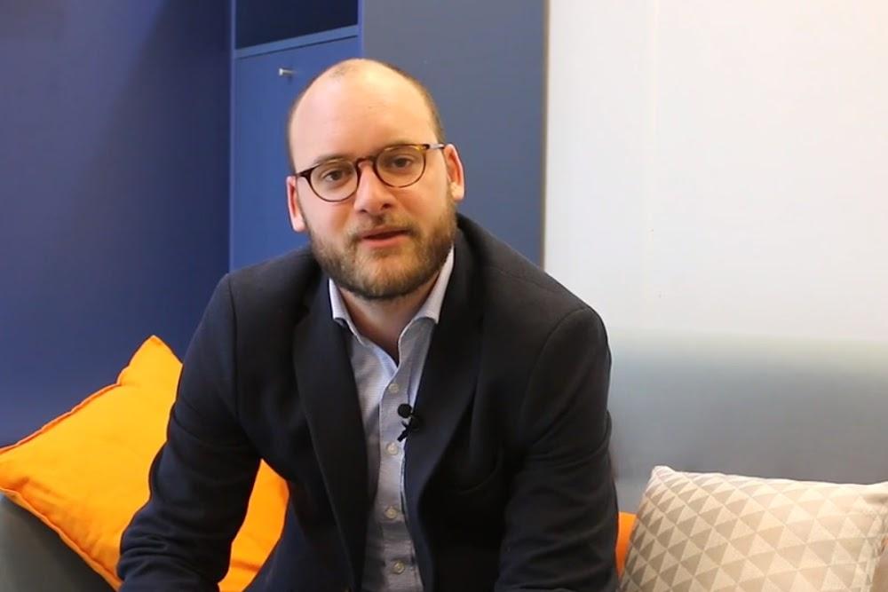 Joseph DAUDRE VIGNIER, Consultant commercial