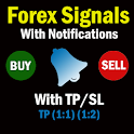 Ring Signals - Forex Buy/sell Signals icon